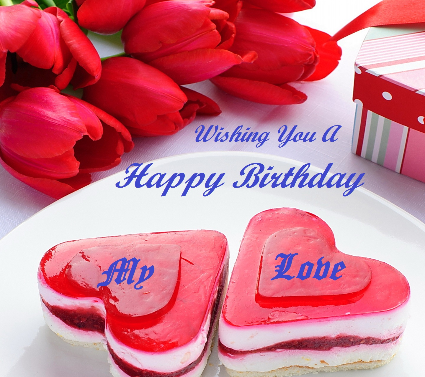 Happy Birthday Lovely And Great Wishes For Girlfriend That