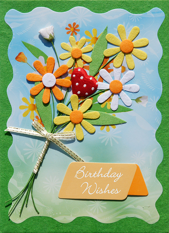 The Wonderful Wishes To Send To Your Friends On Their Birthday