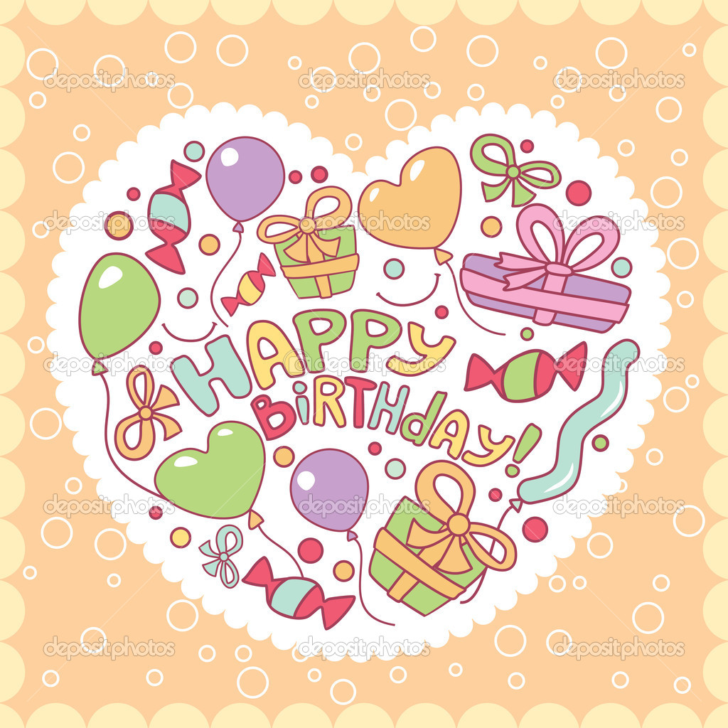 The Best Collection of Happy Birthday Quotes for Best Friend – Happy Birthday Card Best Friend