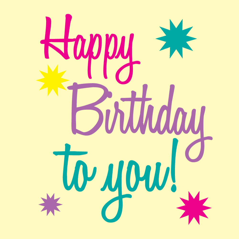Happy Birthday Images And Quotes: Touching Birthday Wishes That Can Express Your Love To