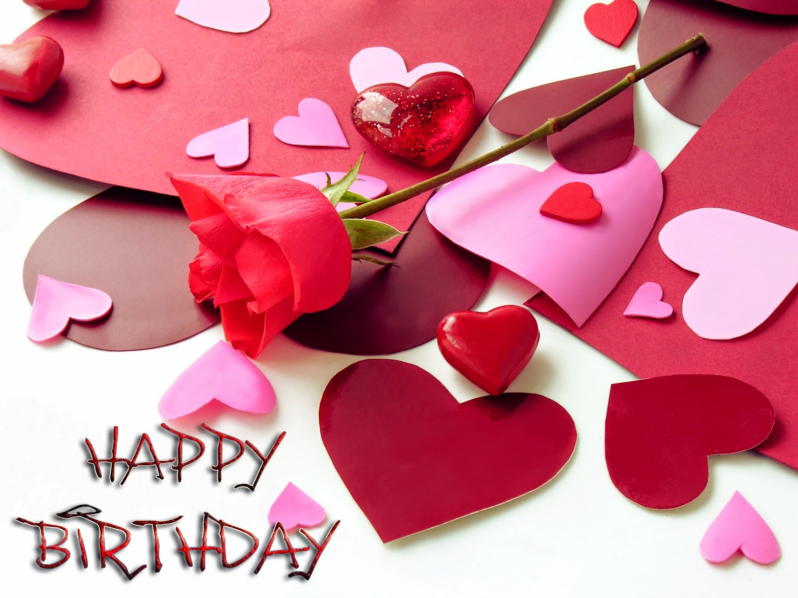 The Collection Of Romantic Birthday Wishes That Your Girlfriend Will