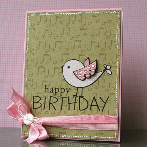 10 Lovely Birthday Cards to Send to Your Girlfriend on Her – Birthday Cards Hand Made