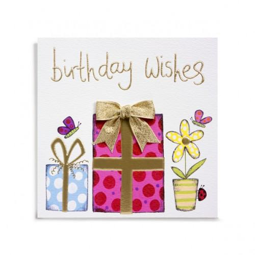 10 Graceful and Attractive Birthday Cards to Send Your Wish to – Wish Birthday Card