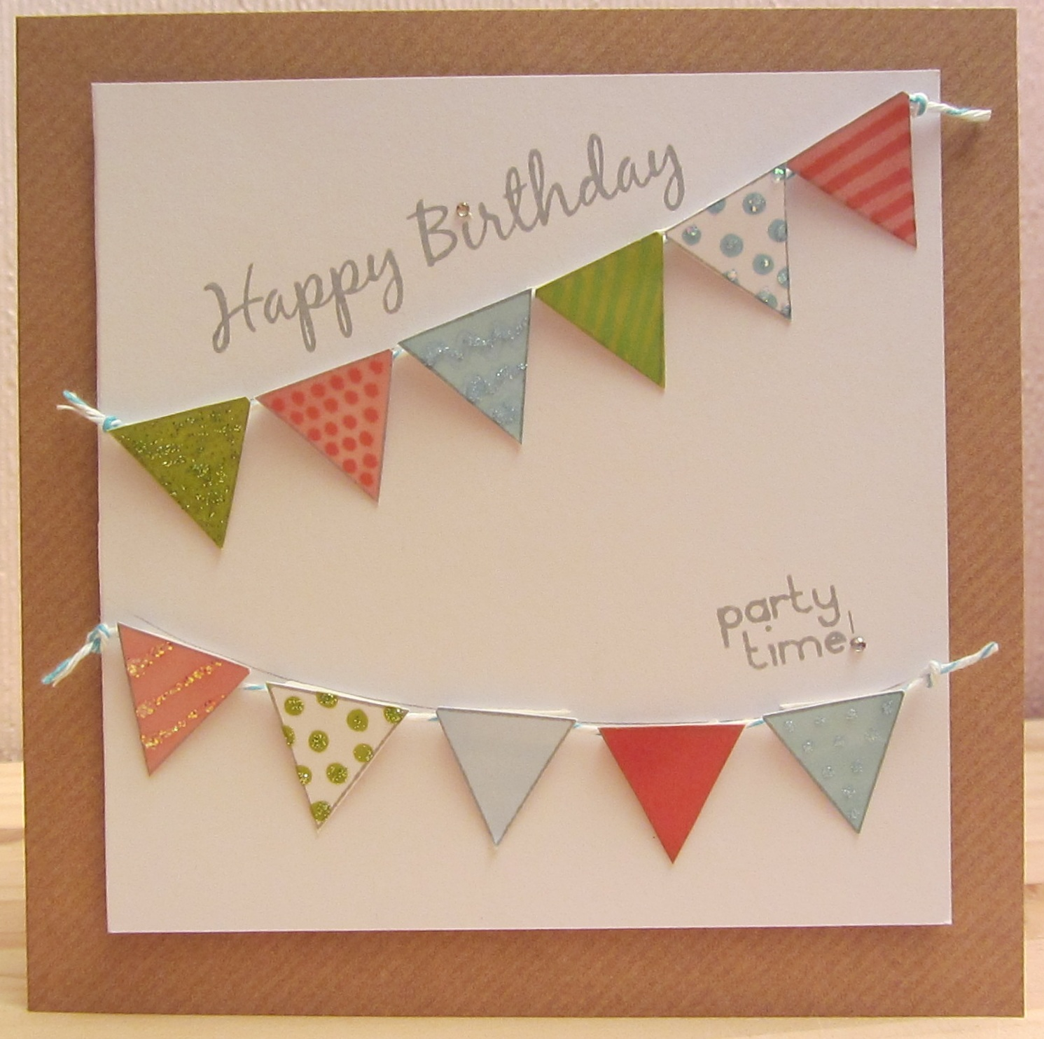 10 Graceful and Attractive Birthday Cards to Send Your Wish to – Handmade Happy Birthday Cards