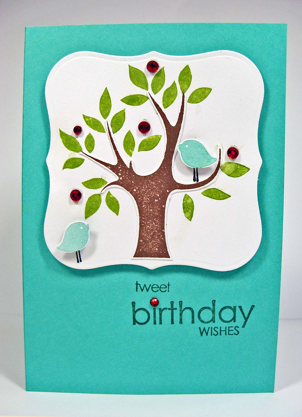 10 Graceful and Attractive Birthday Cards to Send Your Wish to Your Mom 5