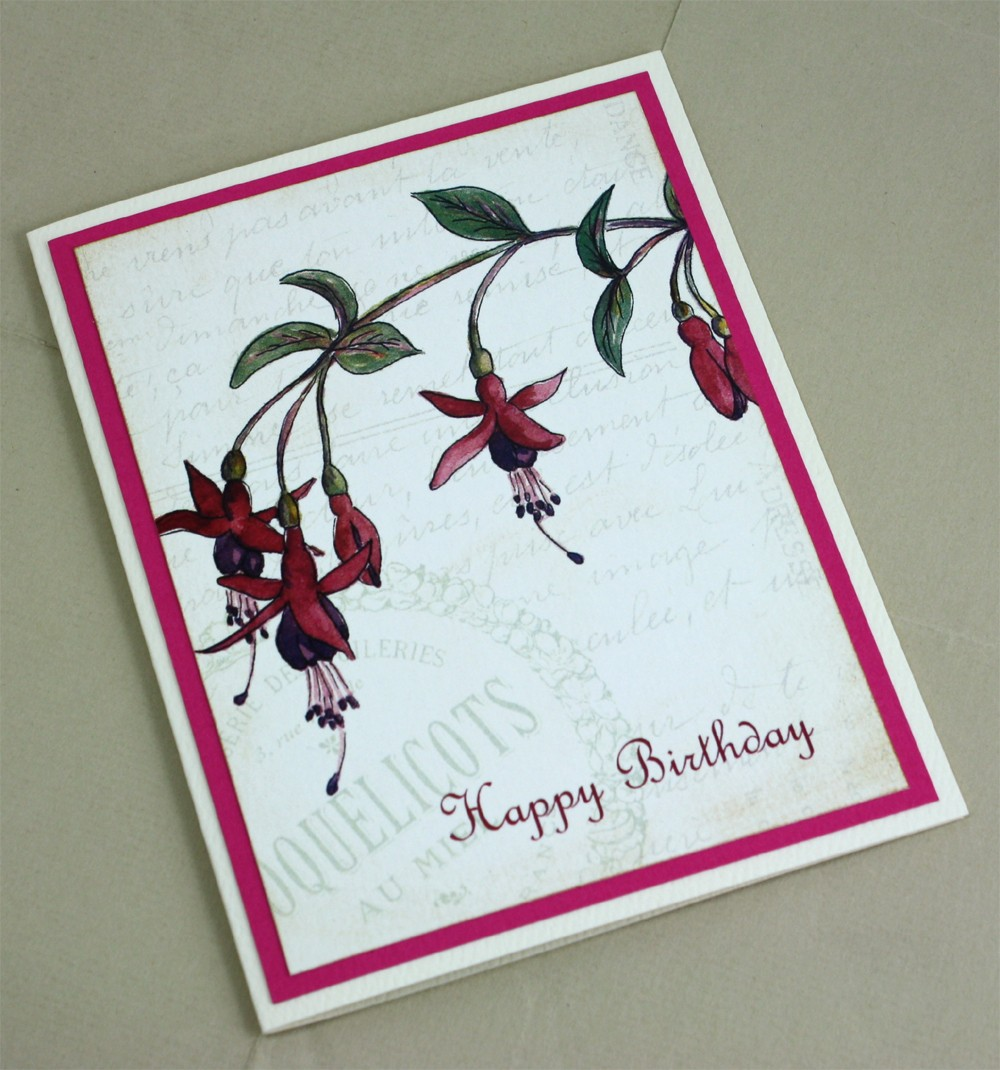 10 Wonderful and Attractive Birthday Cards to Send to Your Beloved Father 3