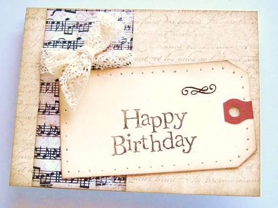 10 Wonderful and Attractive Birthday Cards to Send to Your Beloved Father 5