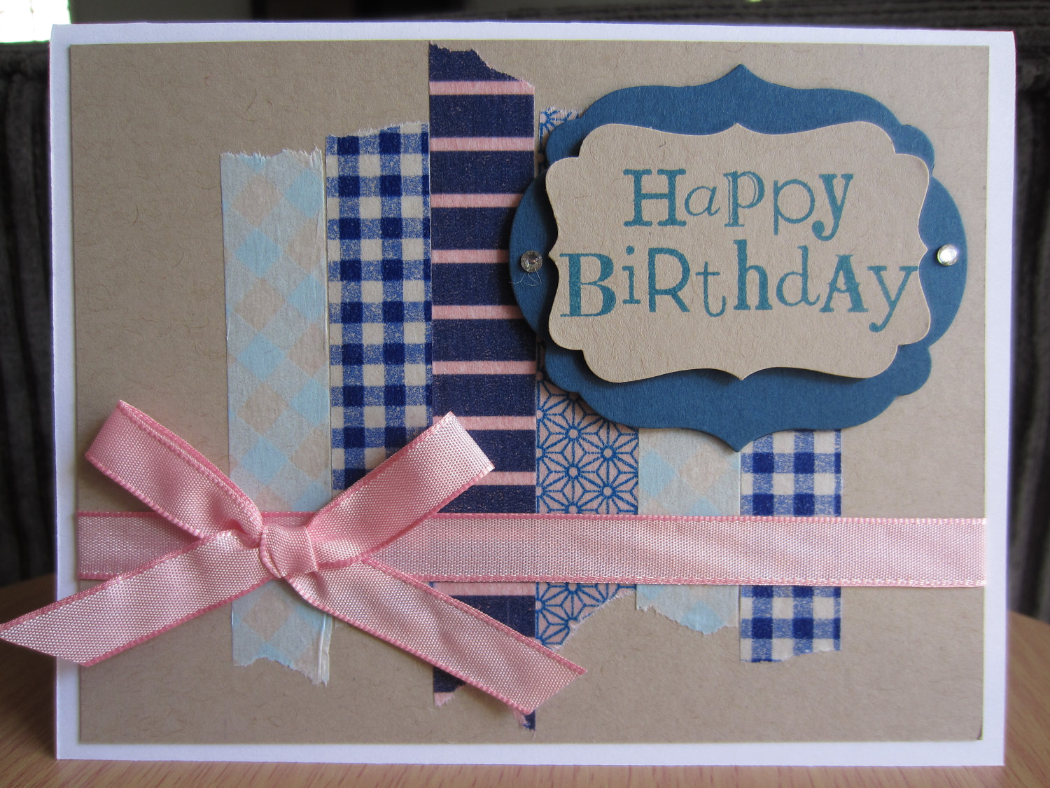 10 Wonderful and Attractive Birthday Cards to Send to Your Beloved Father 7
