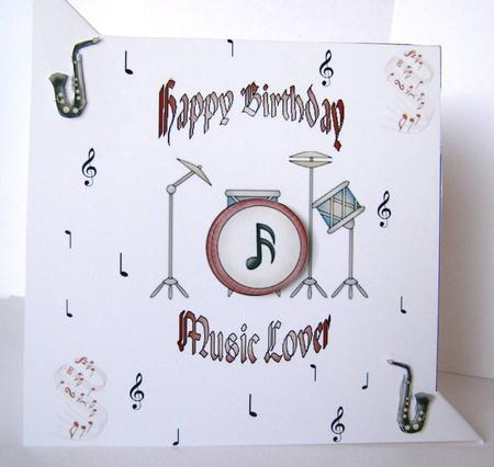 10 Wonderful and Attractive Birthday Cards to Send to Your Beloved Father 8