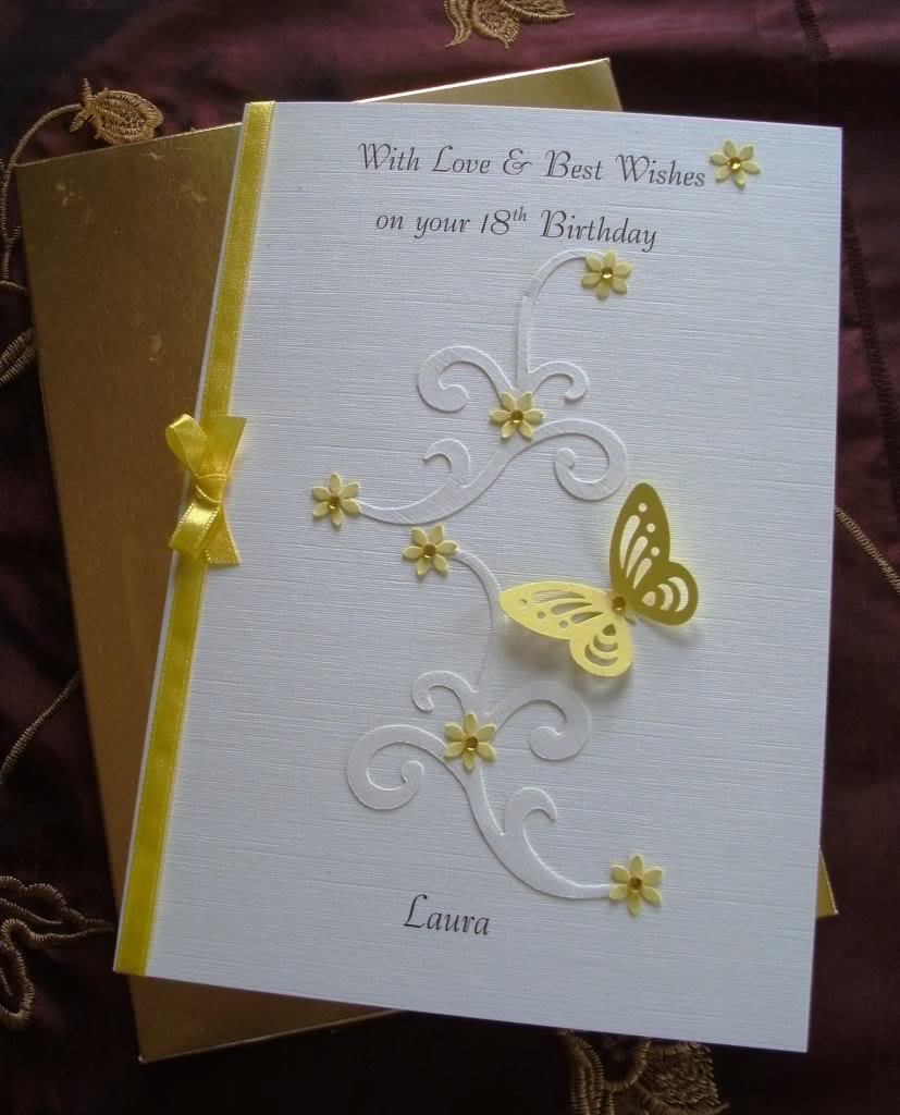 The Collection of Beautiful Birthday Cards For Friends 9