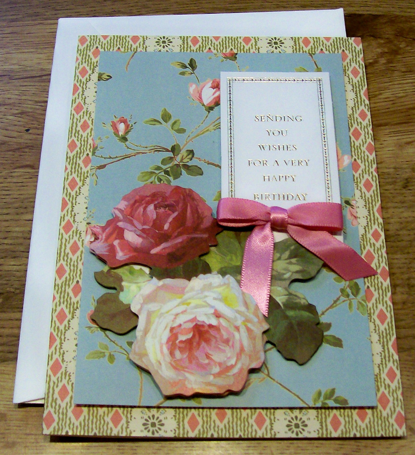 The Collection of Beautiful Birthday Cards For Friends 2