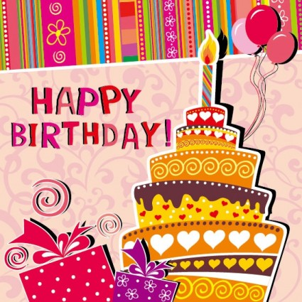 Lovely and Beautiful Birthday Wishes to Send to Your Little Daughter 4