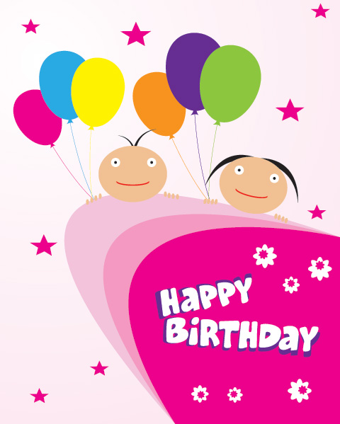 Lovely and Beautiful Birthday Wishes to Send to Your Little Daughter 3