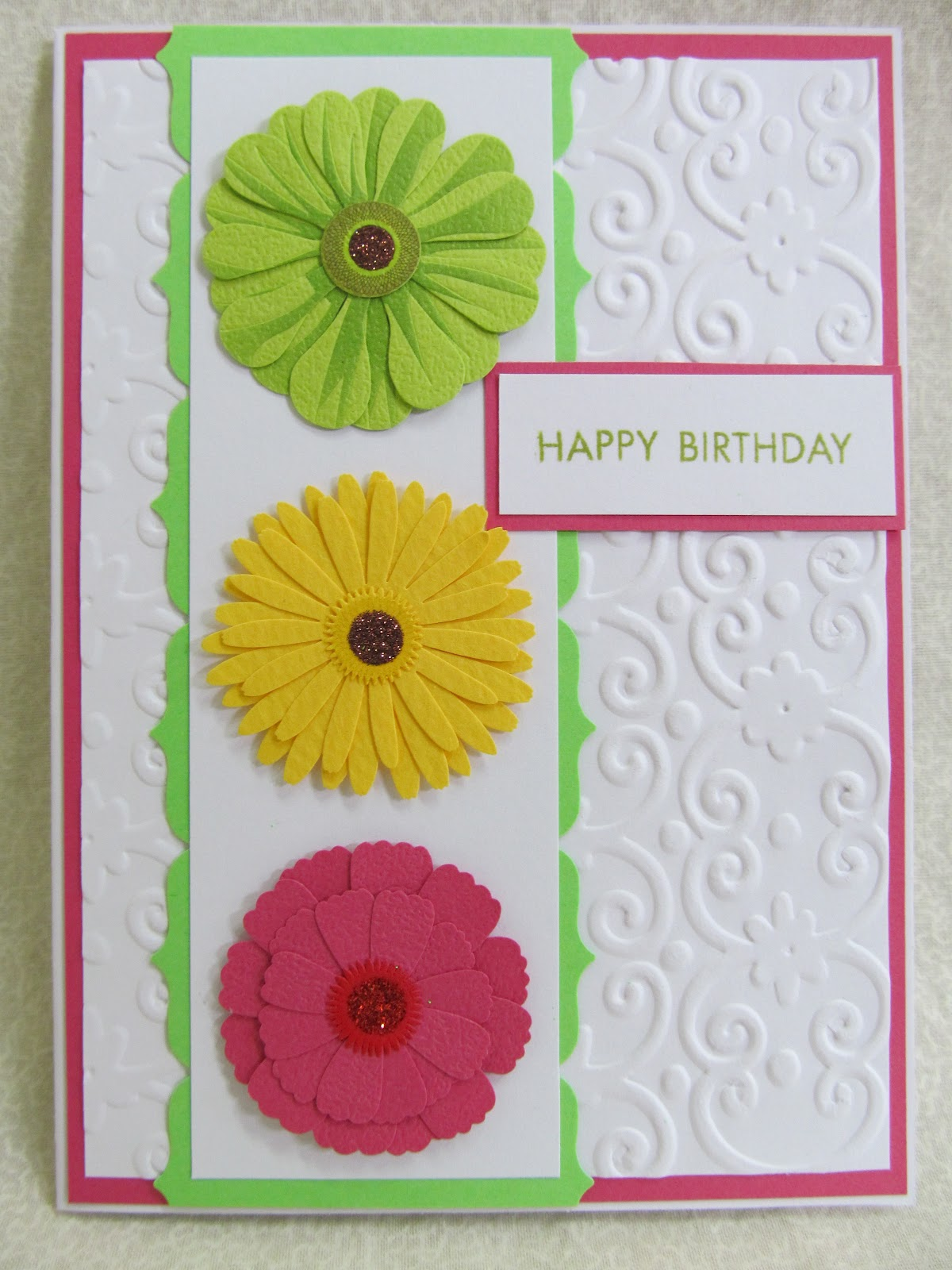 The Collection of Beautiful Birthday Cards For Friends 7