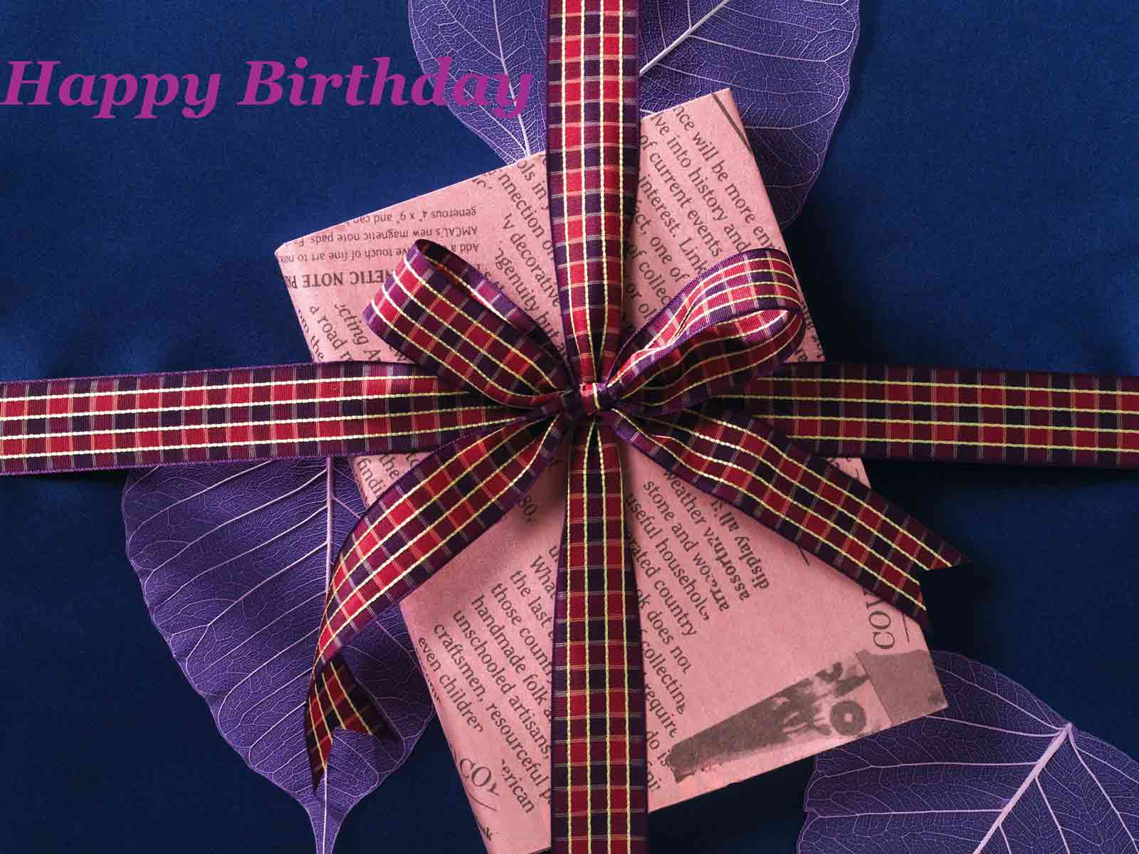 Great and Beautiful Birthday Wishes to Express Your Respect to Your Boss 2