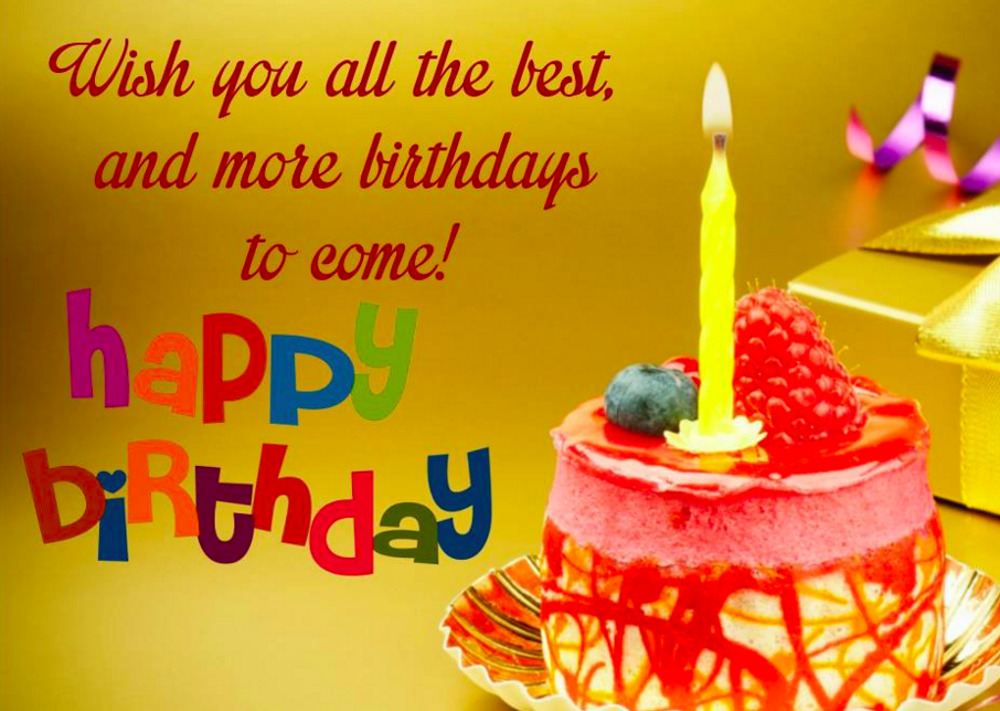 Great Happy Birthday Wishes Facebook Messages For Your Friend Happy Birthday Wishes For A Friend
