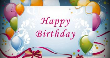 Impressive Birthday Wishes to Send to Your Beloved Sister on Her Birthday 3