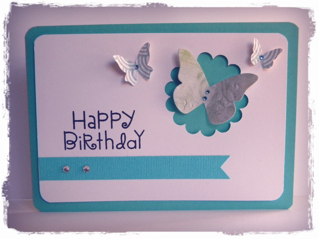 nice and appealing birthday cards to send to your friends  happy, Birthday card