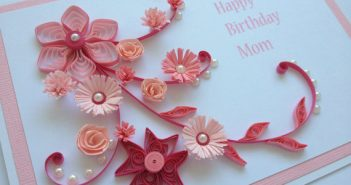 The Collection of Lovely and Beautiful Birthday Cards for Your Dedicated Mom 4