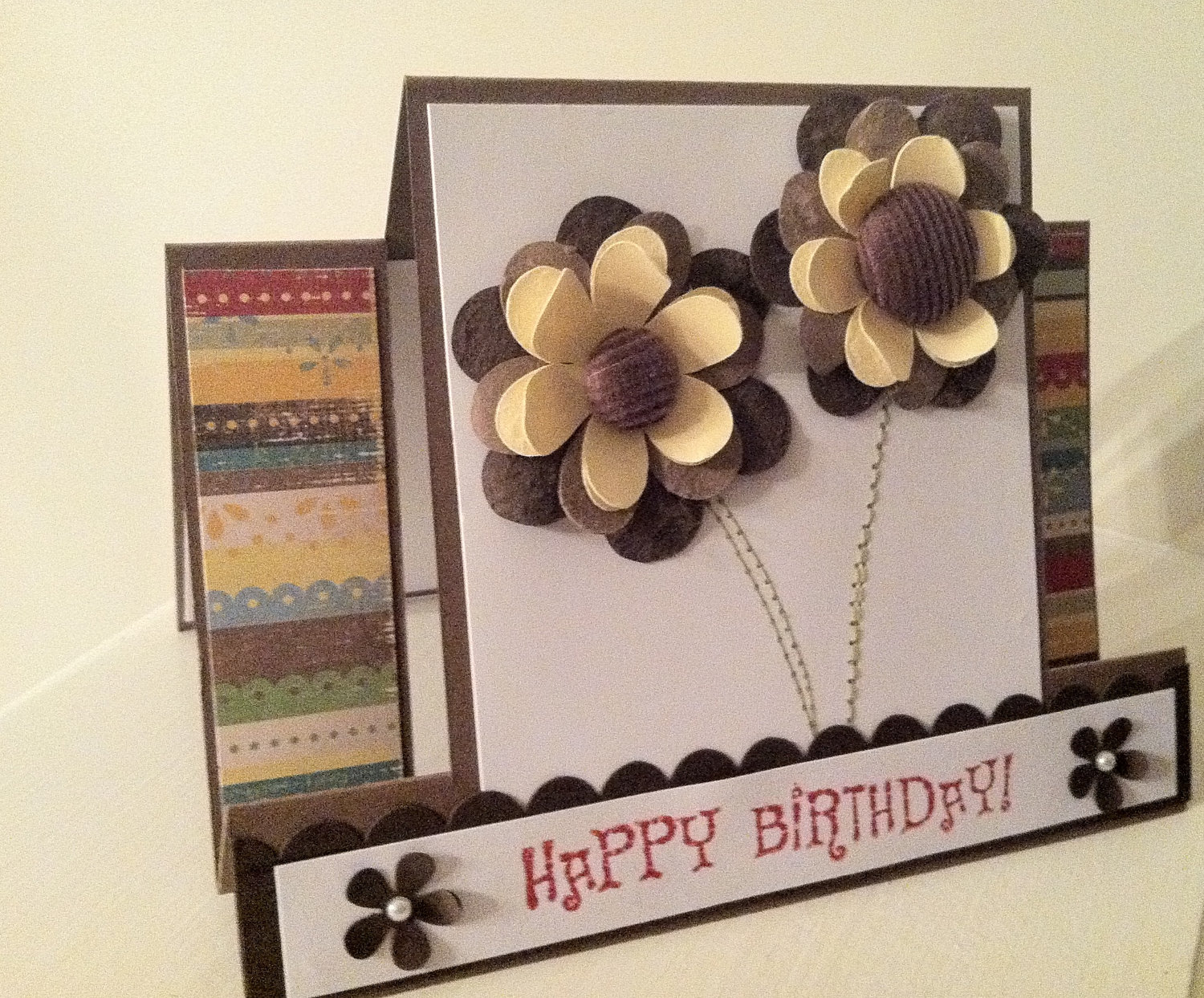 The Collection of Lovely and Beautiful Birthday Cards for Your Dedicated Mom 6