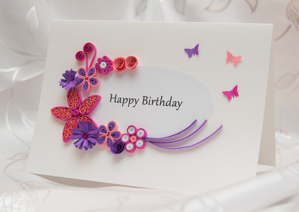The Collection of Unique and Pretty Birthday Cards Your Girlfriend Will Like 8