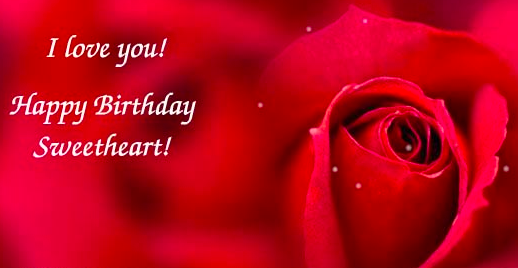 Top of the best happy birthday wishes for lover on facebook happy top of the best happy birthday wishes for lover on facebook m4hsunfo