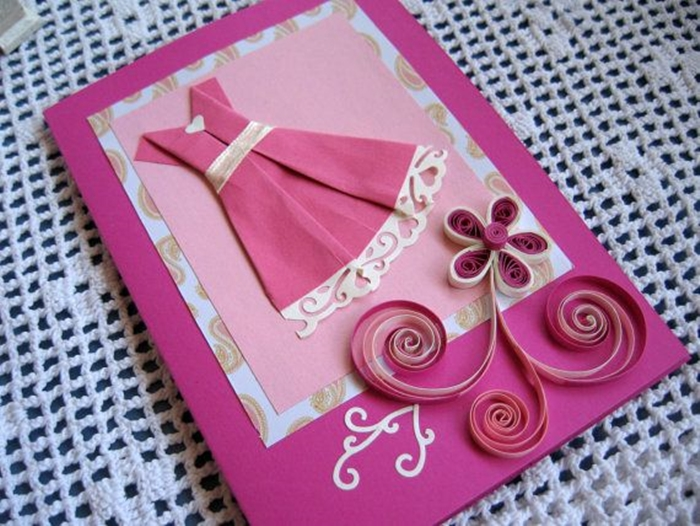 Beautiful Birthday Cards to Send to Send Your Wishes to Your Beloved Daughter 1