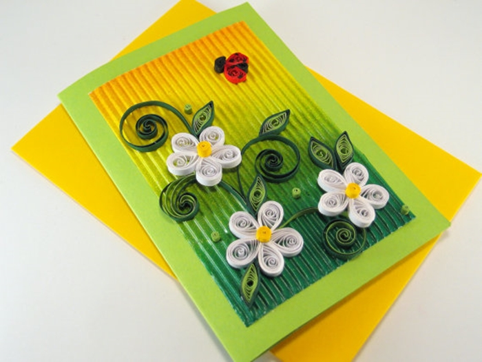 Beautiful Birthday Cards to Send to Send Your Wishes to Your Beloved Daughter 2