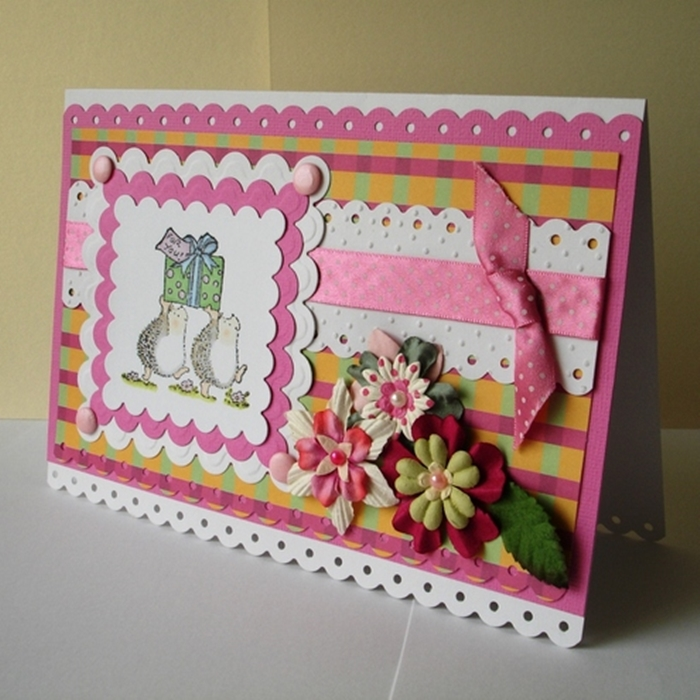 Beautiful Birthday Cards to Send to Send Your Wishes to Your Beloved Daughter 4