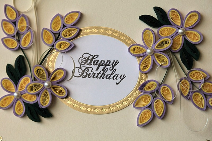 Beautiful Birthday Cards to Send to Send Your Wishes to Your Beloved Daughter 8