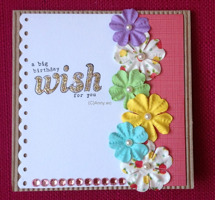 Beautiful Birthday Cards to Send to Send Your Wishes to Your Beloved Daughter 9