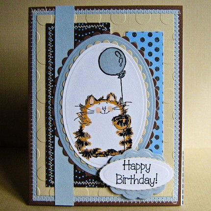 Cute and Impressive Birthday Cards to Send to Your Beloved Daughter 4