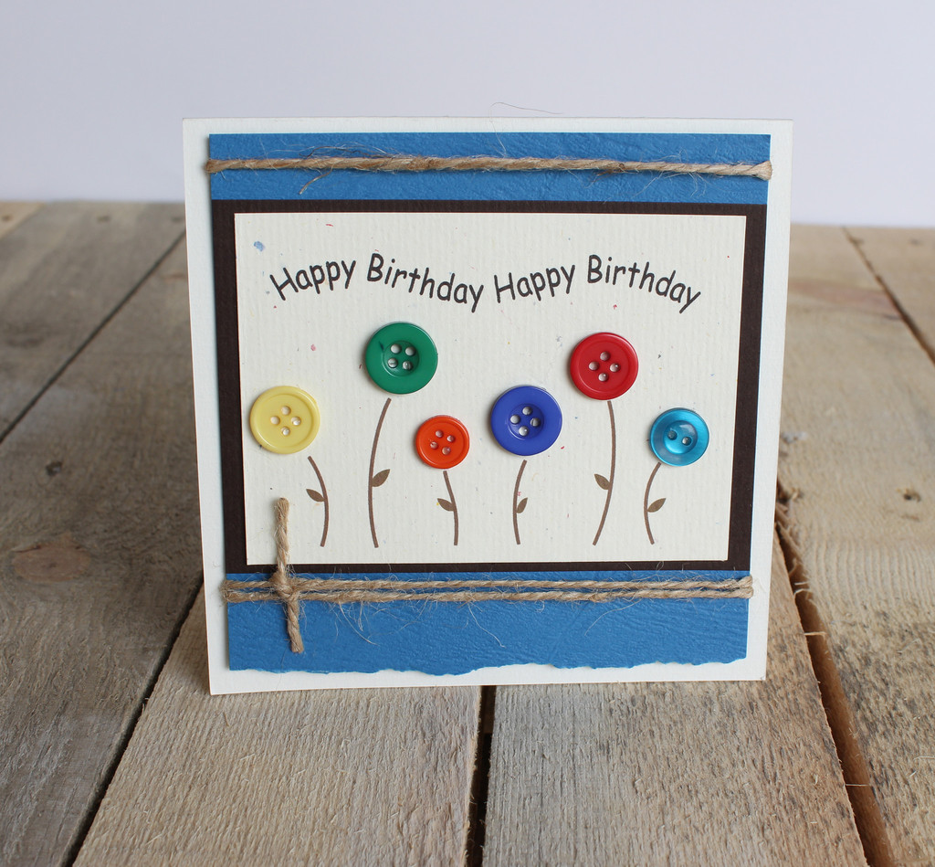 Cute and Impressive Birthday Cards to Send to Your Beloved Daughter 6