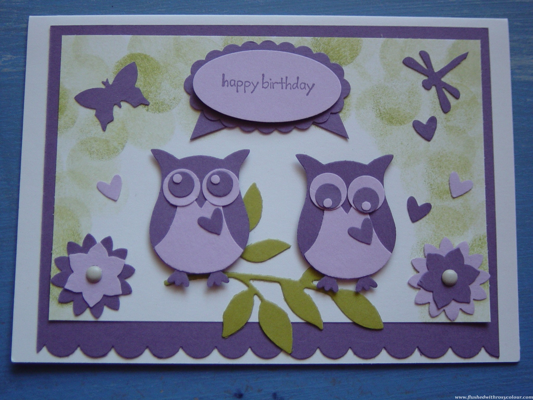 Cute and Impressive Birthday Cards to Send to Your Beloved Daughter 9