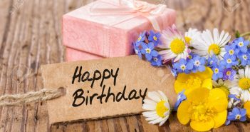 Deep and Meaningful Birthday Wishes to Wish Your Sister a Happy Birthday 3
