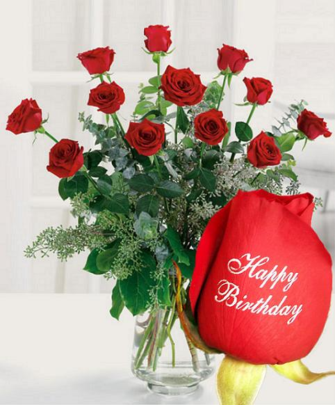 Lovely and Interesting Birthday Wishes to Send Your Wife on Her Birthday 3