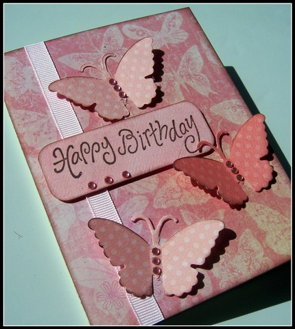 Nice and Gorgeous Birthday Cards to Send to Father on His Birthday 6