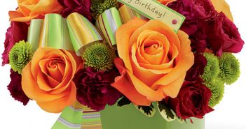 Nice and Heartfelt Birthday Poems to Make Your Grandmother Surprised 4