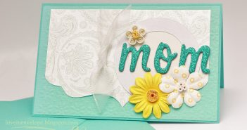 Pretty and Attractive Birthday Cards to Send Your Wishes to Mom 1