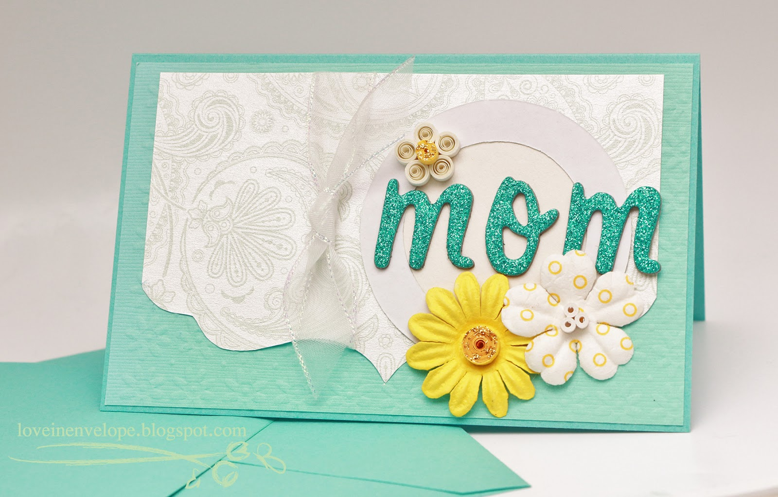 Make A Birthday Card For Mom My Web Value