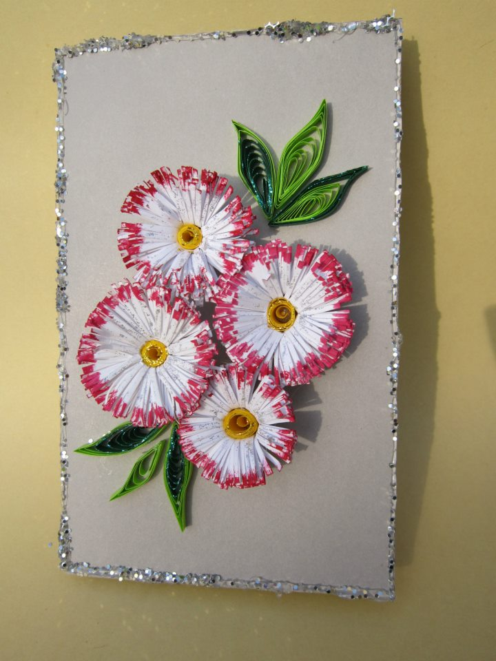 Pretty and Attractive Birthday Cards to Send Your Wishes to Mom 2