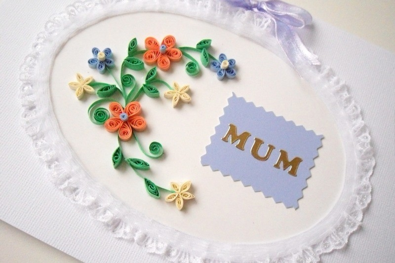 Pretty and Attractive Birthday Cards to Send Your Wishes to Mom 4
