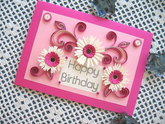 Pretty and Attractive Birthday Cards to Send Your Wishes to Mom 6