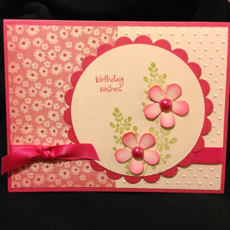 Pretty And Attractive Birthday Cards To Send Your Wishes Mom 9