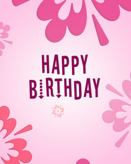 The Collection of Cute and Beautiful Birthday Wishes for Your Beloved Sister 3