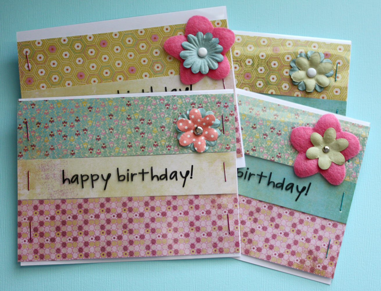 The Collection of Impressive and Beautiful Birthday Cards For – Birthday Card Collection