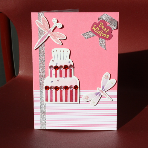 The Collection of Impressive and Beautiful Birthday Cards to Send Your Wishes to Father 6