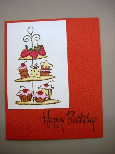 The Collection of Impressive and Beautiful Birthday Cards to Send Your Wishes to Father 8