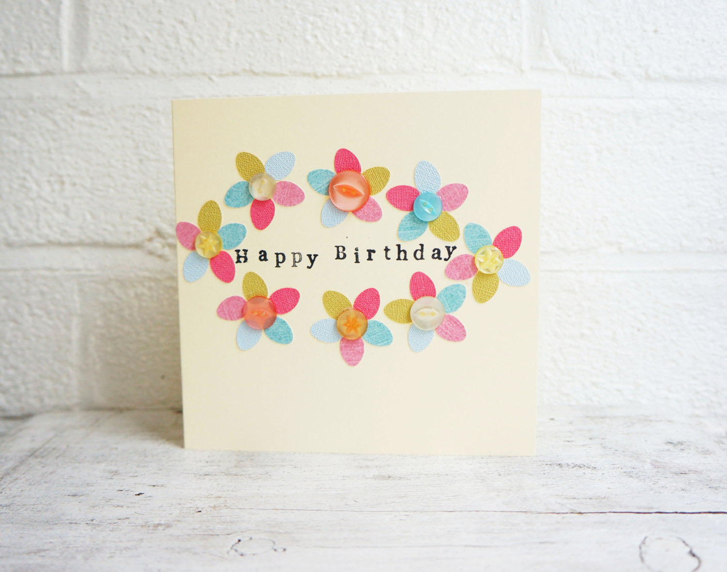 The Collection of Impressive and Beautiful Birthday Cards to Send Your Wishes to Father 9