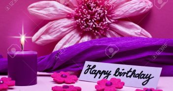 The Collection of Lovely and Unforgettable Birthday Wishes That Can Make Your Wife Surprised 4